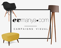 Campaigns Visual : Evmanya.com