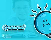 Qamraa' Branding