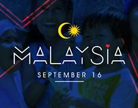 Malaysia Day 2016