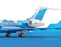 Airlytics