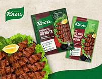Knorr Çiğ Köfte
