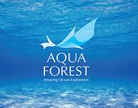 AQUA FOREST; Aquarium