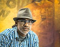 Artist Profile Shoot : Nityam Singh Roy