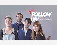 ProSiebenSat.1 - FollowUs!