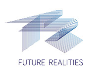 FUTURE REALITIES LOGO DESIGN