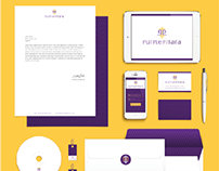 Purple Pitara - Branding