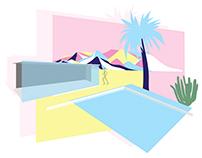 Palm Springs Pavillion