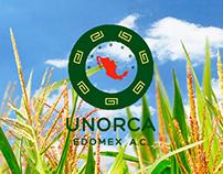 UNORCA MÉXICO (Sitio web)