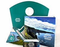 Ireland Branding