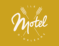 Motel Île d'Orléans