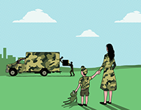 Moving Tips From Military Spouses - GEICO