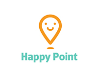 HAPPY POINT APP