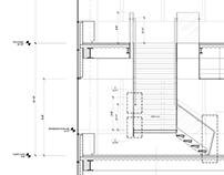 Construction Documents -- Sonos Office