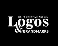 Logos and Brandmarks - July 2017