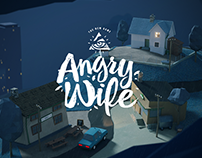 Angry Wife Game