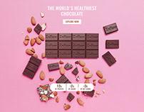 Chocolate ecom design (Canada)