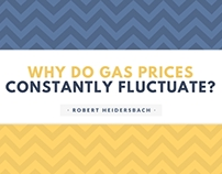 Why Do Gas Prices Constantly Change?