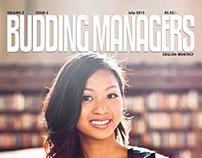 Magazine Work 2015