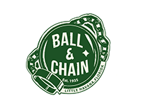 Ball & Chain Bar & Lounge