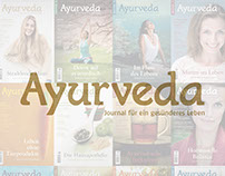 Ayurveda Journal Editorial