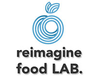 Mobile & Food ecosystem for Reimagine Food