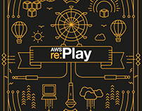 Amazon Web Services re:Play 2015