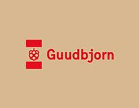 Guudbjorn - Branding