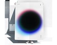 MIRROR Poster design