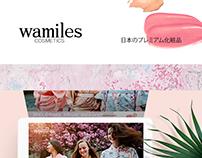 Wamiles Cosmetics