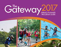 Gahanna Parks & Recreation The Gateway