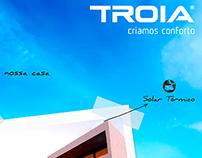 Anúncios Imprensa - TROIA