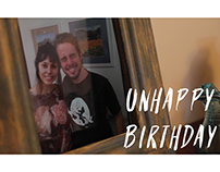 Unhappy Birthday - Curta