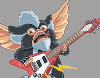 Electric Mogwai