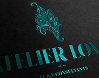ATELIER LOVAT // Branding