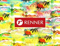 ESTAMPA BRASIL 2014 | Renner