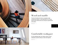 Your room. Interior design studio