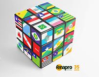 35 anos de Fenapro - Sinapro Bahia