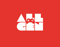 AllGen Gaming Identity