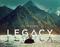 Legacy - C.J Hobgood