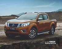 "Motion Graphic: ""Nissan Malaysia Navara NP300 TVC"""