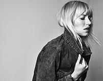 Anine Bing | Fall 2017 | Studio