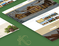 Website design - Prime house building
