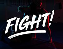 Light in Fight