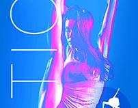 Artviz ™ Creative Design Campaign For 3rd Shift Dance