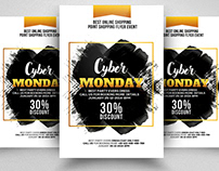Free Business Psd Flyer Templates