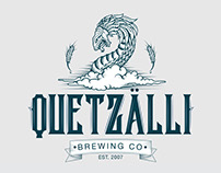 Quetzalli Brewing Co.
