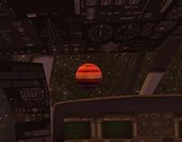 VR Mission Mars