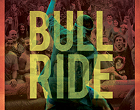 Bull Ride Single Artwork