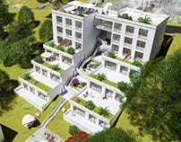 Getamej TownHouse Project