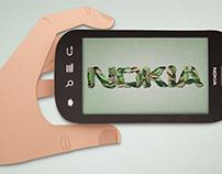 Nokia Think Green